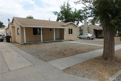 1401 Crestview Avenue, San Bernardino, CA 92404 - MLS#: IV18190585