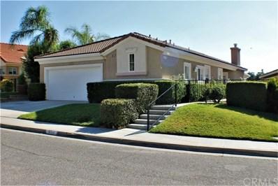 954 Torino Avenue, San Jacinto, CA 92583 - MLS#: IV18190671