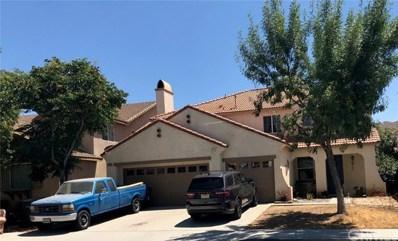 27229 Arla Street, Moreno Valley, CA 92555 - MLS#: IV18190811
