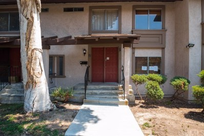 6667 Wilbur Avenue UNIT 37, Reseda, CA 91335 - MLS#: IV18190936