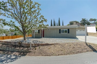 31198 Knoll, Redlands, CA 92373 - MLS#: IV18191133