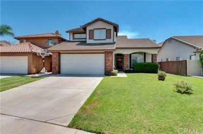 9051 Desert Acacia Lane, Corona, CA 92883 - MLS#: IV18191442