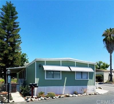 15181 Van Buren Boulevard UNIT 73, Riverside, CA 92504 - MLS#: IV18191655