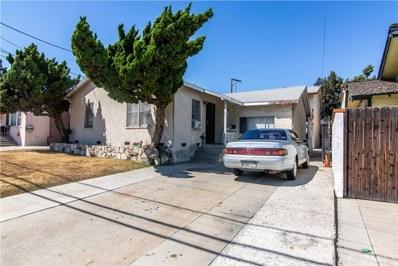 3639 E 10th Street, Long Beach, CA 90804 - MLS#: IV18191689