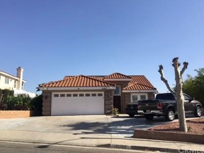 21163 Lands End, Moreno Valley, CA 92557 - MLS#: IV18191870