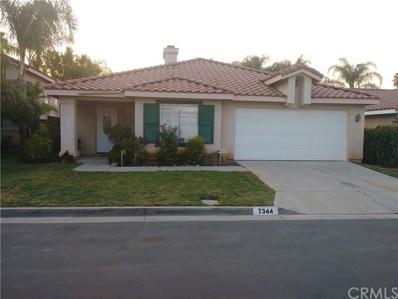 7344 Goldboro Lane, Riverside, CA 92506 - MLS#: IV18191937