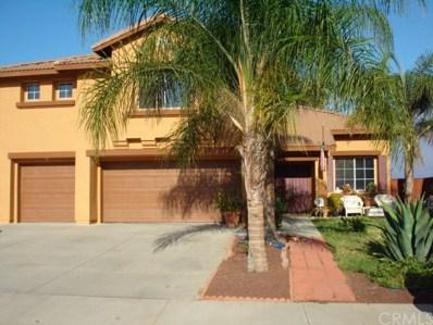 26635 Alta Avenue, Menifee, CA 92585 - MLS#: IV18191961