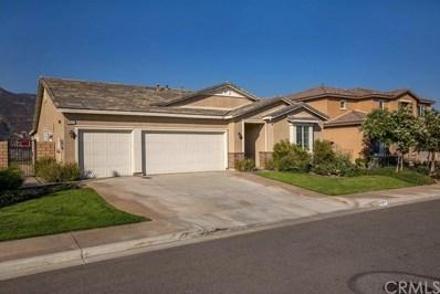 5527 Pinnacle Lane, San Bernardino, CA 92407 - MLS#: IV18191967