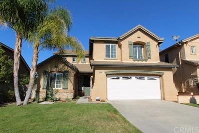 46203 Drymen Avenue, Temecula, CA 92592 - MLS#: IV18192019