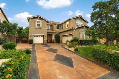 9253 Dauchy Avenue, Riverside, CA 92508 - MLS#: IV18192074