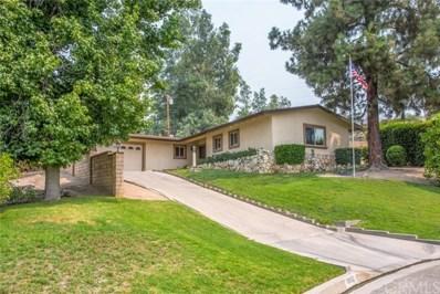 1850 belmont ct., San Bernardino, CA 92404 - MLS#: IV18192327