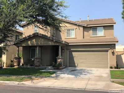 1122 N Yucca Avenue, Rialto, CA 92376 - MLS#: IV18192489