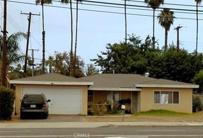 3547 Adams Street, Riverside, CA 92504 - MLS#: IV18192676