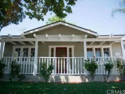 3707 Jurupa Avenue, Riverside, CA 92506 - MLS#: IV18192721