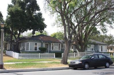 4176 1 Street, Riverside, CA 92501 - MLS#: IV18192731