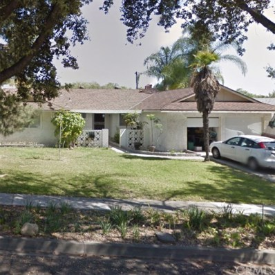 1748 N Kelly Avenue, Upland, CA 91784 - MLS#: IV18192763