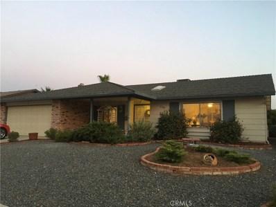 27281 Presley Street, Sun City, CA 92586 - MLS#: IV18192774