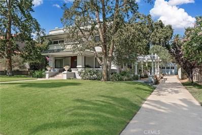 4541 Mission Inn Avenue, Riverside, CA 92501 - MLS#: IV18192864