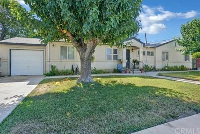 791 S Jordan Avenue, San Jacinto, CA 92583 - MLS#: IV18193131