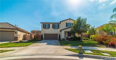 34355 Gilia Court, Lake Elsinore, CA 92532 - MLS#: IV18193255