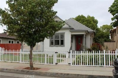 6532 Newlin Avenue, Whittier, CA 90601 - MLS#: IV18193313