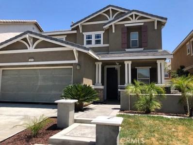 3659 Ginger Street, Perris, CA 92571 - MLS#: IV18193414