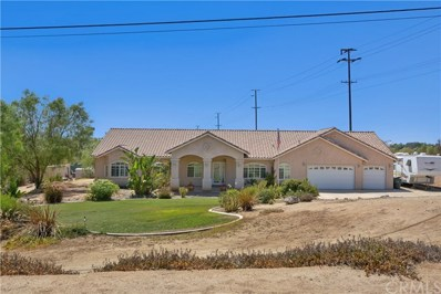 14875 Dauchy Avenue, Riverside, CA 92508 - MLS#: IV18193511