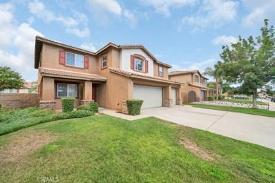 9297 San Rafael Arcangel Lane, Riverside, CA 92508 - MLS#: IV18193672