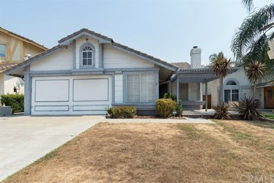 24428 Oakridge Circle, Murrieta, CA 92562 - MLS#: IV18193725