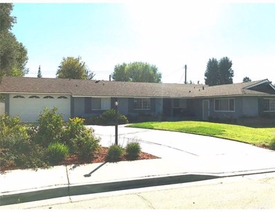 868 St. John Place, Claremont, CA 91711 - MLS#: IV18193778