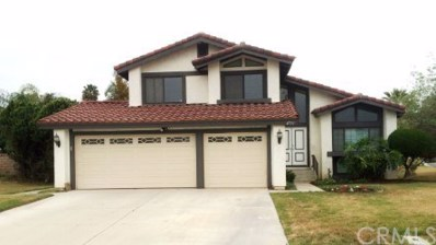 4731 Golden West Avenue, Riverside, CA 92509 - MLS#: IV18193845