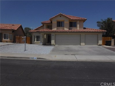 13560 Boxwood Lane, Victorville, CA 92392 - MLS#: IV18193861