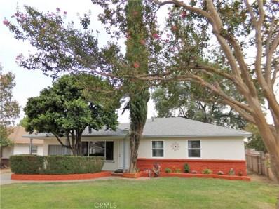 17217 Hibiscus Street, Fontana, CA 92335 - MLS#: IV18193913
