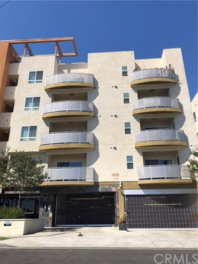 2321 W 10th Street UNIT 201, Los Angeles, CA 90006 - MLS#: IV18194170