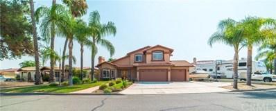 30350 Sea Horse Circle, Canyon Lake, CA 92587 - MLS#: IV18194663