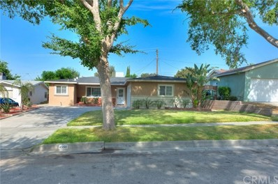 4996 Acacia Avenue, San Bernardino, CA 92407 - MLS#: IV18195141
