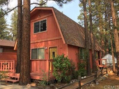 1124 Myrtle Avenue, Big Bear, CA 92314 - MLS#: IV18195180