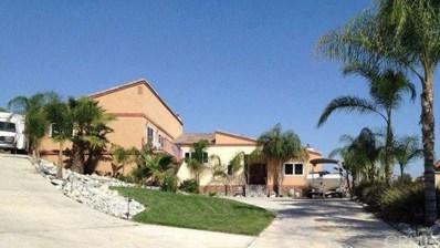 22139 Drover Way, Canyon Lake, CA 92587 - MLS#: IV18195220