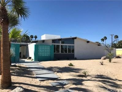 2977 E Wyman Drive, Palm Springs, CA 92262 - MLS#: IV18195378