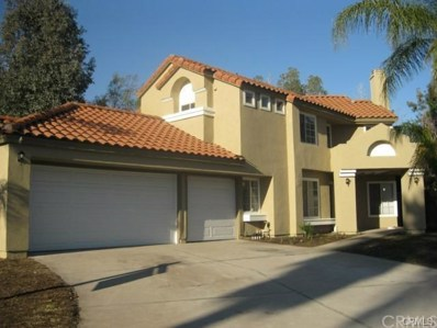 13600 Amanda, Fontana, CA 92336 - MLS#: IV18195524