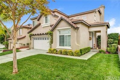 38945 Turtle Pond Lane, Murrieta, CA 92563 - MLS#: IV18195723