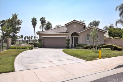 28105 Whisperwood, Menifee, CA 92584 - MLS#: IV18195879