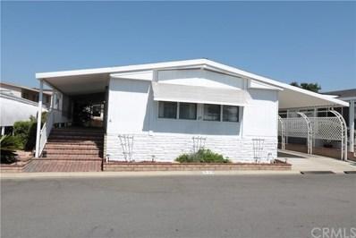 3800 Bradford Street UNIT 29, La Verne, CA 91750 - MLS#: IV18195932