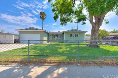 345 S Pampas Avenue, Rialto, CA 92376 - MLS#: IV18196222