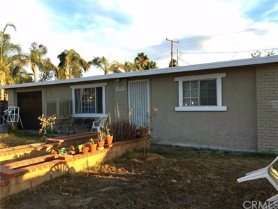 24209 Clover Avenue, Moreno Valley, CA 92551 - MLS#: IV18196300