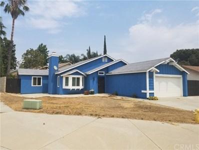 3146 Wysocki Lane, Jurupa Valley, CA 91752 - MLS#: IV18196302