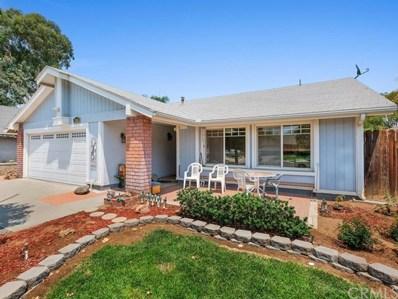 3381 Fanwood Court, Riverside, CA 92503 - MLS#: IV18196353