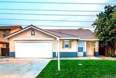 15361 Coleen Street, Fontana, CA 92337 - MLS#: IV18196786