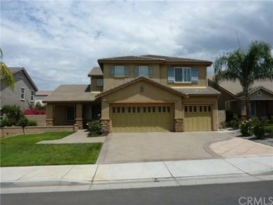 26704 Azalea Street, Moreno Valley, CA 92555 - MLS#: IV18197011