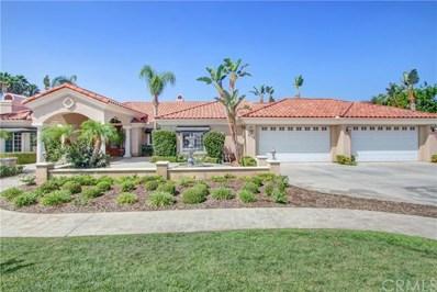 6179 Canyon Estates Court, Riverside, CA 92506 - MLS#: IV18197030